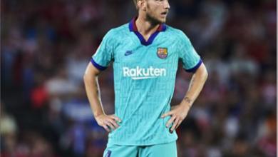 Photo of راكيتيتش ينتقد إدارة برشلونة: لست مجرّد كيس من البطاطا