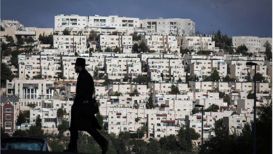 Photo of فلسطين المحتلة: الاستيطان الصهيونيّ يتمدّد في الضفة مستغلاً الانشغال بكورونا
