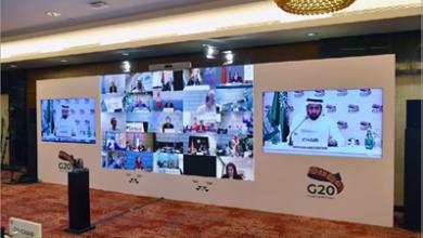 Photo of الصحة العالميّة تدعو مجموعة العشرين لإزالة الحواجز التجارية ومزيد من التعاون في ظل أزمة كورونا