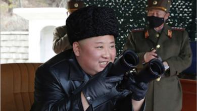 Photo of الولايات المتحدة تعتزم اختبار صاروخ ضد «تهديد كوريّ شماليّ»