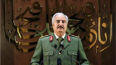 Photo of «الوفاق» تندّد بـ«انقلاب جديد» في ليبيا بقيادة حفتر