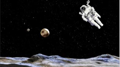 Photo of عمل روّاد الفضاء  على الكواكب الأخرى أيضاً ممكن