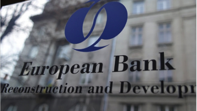 Photo of البنك الأوروبيّ: حزمة تضامن طارئة للأردن  بـ4 مليارات يورو لتأمين السيولة
