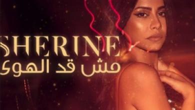 Photo of أغنية «مش قدّ الهوى» لشيرين عبد الوهاب تحقق المركز الثانيّ على «تريند»