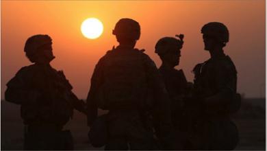 Photo of القوات العراقيّة والحشد الشعبي يصدّان هجومين لـ«داعش» في كركوك وديالى التحالف الدولي يعلن موعد تدريب قوات البيشمركة