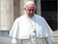 Photo of البابا فرنسيس يدعو لإنهاء العقوبات الأميركيّة على إيران