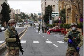 Photo of ضبط نائبين خرقا حظر التجول في عمّان