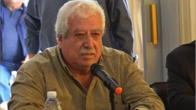 Photo of سعد وقيادة التنظيم الشعبي الناصري ينعيان القيادي المناضل محمد ظاهر