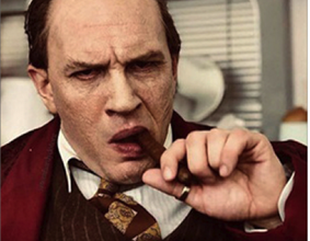 Photo of قريباً… طرح فيلم «Capone»  لتوم هاردي عبر الإنترنت