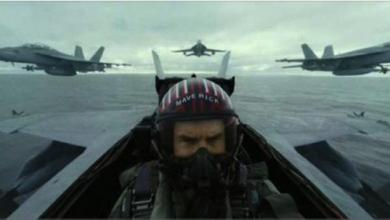 Photo of تأجيل عرض الجزء الجديد من فيلم «Top Gun: Maverick» لتوم كروز