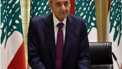 Photo of برّي: لتحرير لبنان ونظامه السياسي والقضائي والإداري
