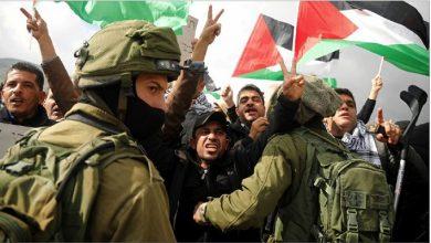 Photo of ظريف لبومبيو: الفلسطينيّون يدفعون ثمن جرائمكم
