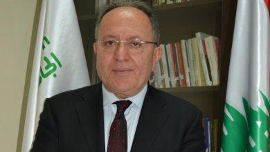 Photo of فواز يعايد المغتربين: لبنان سيتجاوز الصعاب
