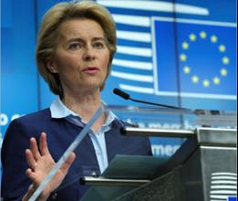 Photo of خطة استثنائيّة للنهوض بالاقتصاد الأوروبيّ