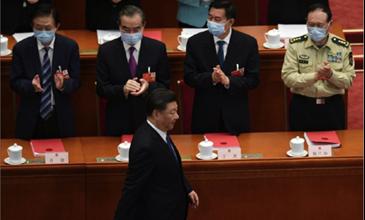 Photo of بكين تتهم واشنطن بأخذ مجلس الأمن «رهينة»  وتهدّدها بإجراءات مضادّة وبروكسل لن تفرض عقوبات
