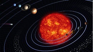 Photo of الشمس «نائمة» قياساً لنجوم مجرتنا