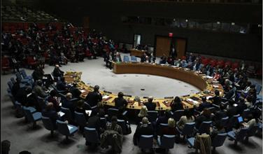 Photo of مشروع قرار ألماني – استواني في مجلس الأمن  لوقف النزاعات أثناء جائحة كورونا