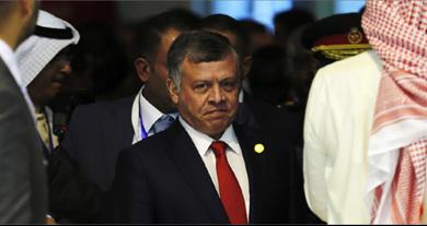 Photo of الخارجية الأميركيّة تردّ على تصريحات ملك الأردن  عبد الله الثاني: ضمّ الكيان الصهيونيّ  أجزاء من الضفة سيؤدي إلى صدام كبير