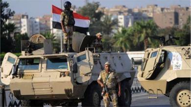 Photo of مقتل 126 إرهابيّاً وتنفيذ 16 عمليّة نوعيّة في سيناء