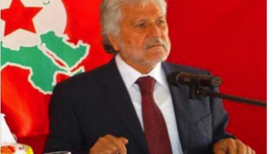 Photo of ماذا قال زاهر الخطيب يوم رفض اتفاق 17 أيار عام 1983؟