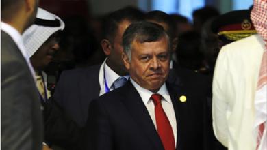 Photo of ملك الأردن: أزمة كورونا واحدة من محطات كبرى تجاوزناها