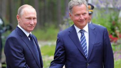 Photo of فنلندا نحو إعادة النظر في العقوبات الأوروبيّة ضدّ إيران وروسيا