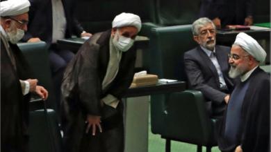 Photo of روحاني يتحدّث عن إنجاز عسكريّ هائل  ويدعو البرلمان الجديد إلى التعاون مع الحكومة