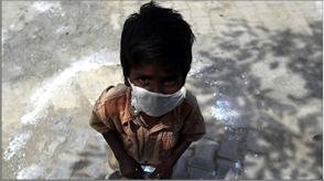 Photo of «اليونيسف»: 86 مليون طفل مهدّدون بالفقر بسبب «كورونا»