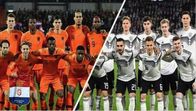 Photo of هولندا ـ ألمانيا: الاختلاف بين الأداء والانجاز     (1)