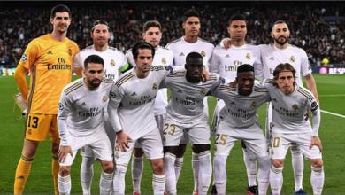 Photo of ريال مدريد يخفّض رواتب نجومه من جديد