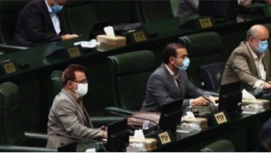 Photo of مشروع مواجهة الكيان الصهيونيّ في البرلمان الإيرانيّ