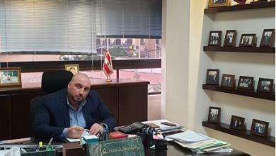 Photo of الخبير أحمد بهجة يهنّئ العمال: الحكومة مطالَبة بتعزيز الإنتاج