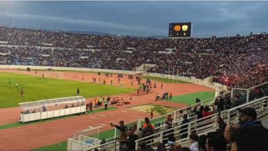 Photo of تنافس غير منطقي على لقب «الشعبية» بين واقعية كرة القدم وفقاعة كرة السلة