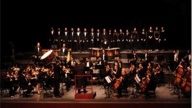 Photo of الفرقة الوطنية السوريّة للموسيقى العربيّة توثّق التراث الموسيقي بطريقة علميّة واحترافيّة