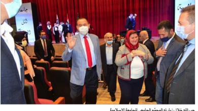 Photo of حب الله: هناك دعم متكامل للصناعة  والزراعة والقطاعات الإنتاجيّة