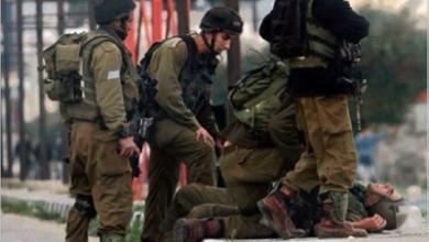 Photo of مقتل جنديّ للاحتلال الصهيونيّ بحجر .. وحماس تبارك العملية في جنين