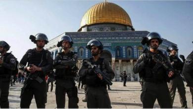 Photo of نادي الأسير: الاحتلال اعتقل أكثر من 600 مقدسيّ منذ مطلع العام