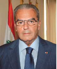 Photo of الخازن: بدأت حملة القبض على الرؤوس الفاسدة