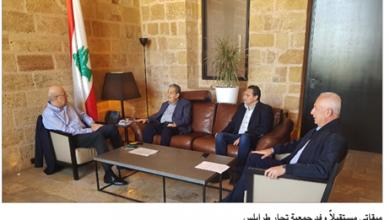 Photo of ميقاتي: الانهيار يطال كل القطاعات