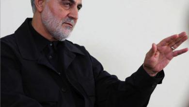 Photo of سليمانيّ لقائد القسّام: اطمئنوا  إيران لن تترك فلسطين وحيدة