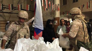 Photo of روسيا تقدّم 846 طناً من المساعدات الإنسانيّة إلى سورية