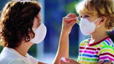 Photo of إيصال الوقاية من فيروس كورونا للأطفال.. بضع نصائح