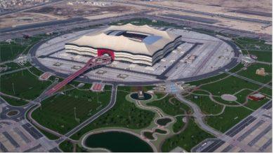 Photo of 80 بالمئة من ملاعب مونديال قطر أصبحت جاهزة