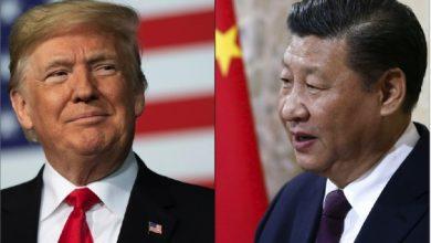 Photo of ترامب يتهم الصين مجدداً بعملية قتل جماعيّة عالميّة