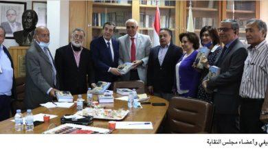 Photo of الفرزلي من نقابة المحررين: لا أريد إسقاط الحكومة والمطلوب إعادة صياغة النظام