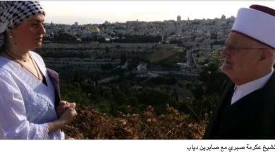 Photo of مفتي القدس: «الإبعاد» سياسة فاشلة وانتقاميّة.. ونحن وقود الأقصى..