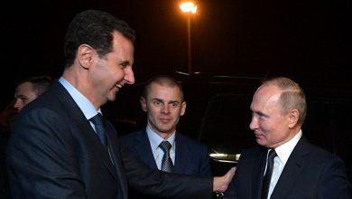 Photo of ممثل بوتين: روسيا تدعم سورية في مواجهة الصعوبات