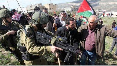 Photo of هنية: الضفة وغزة تتعرّضان لخطر غير مسبوق