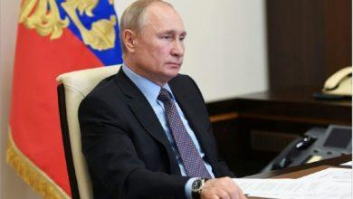 Photo of بوتين: نتقدّم على واشنطن في تطوير أنواع جديدة من الأسلحة والاحتجاجات الأميركيّة مؤشر على وجود أزمات داخليّة عميقة
