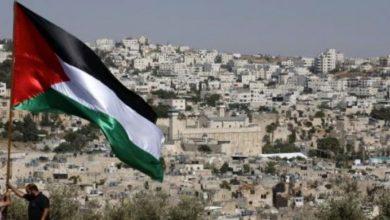 Photo of غزة: إنهاء أوسلو ضرورة لمواجهة «الضم»